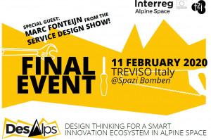 Final Event DesAlps